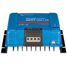 Regulador/Controlador de Carga Solar Victron Bluesolar MPPT 150/35 12/24 V