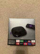 Roku SE Streaming Media Player 1080p - Black - With Hdmi Cable