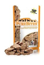 PureBites® Freeze Dried Duck Dog Treat 1.23oz / 35g