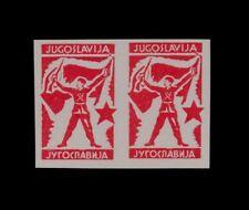 ***REPLICA*** of 1944 Partisans of Ivangrad, pair