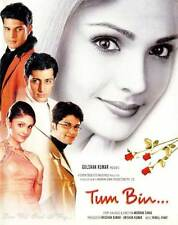 Tum Bin - Priyanshu Chatterjee, Himanshu Malik - bollywood hindi movie dvd