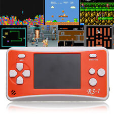 152 in 1 8 Bit Classical Handheld Game Players Console  LCD Video Retro Screen