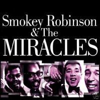 SMOKEY ROBINSON & THE MIRACLES CD ~ SOUL / R&B *NEW*