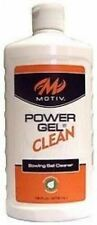 NEW Motiv Power Gel Clean, 16oz Bottle, NIB