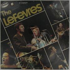 SEALED LeFEVRES Moving Up ORIGINAL 1970 Gospel Bluegrass Southern CANAAN VLP