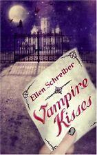Complete Set Series - Lot of 9 Vampire Kisses books by Ellen Schreiber YA Teen