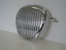 Jaguar S-Type Grille Assy COMPLETE CHROME Assy (NEW) 1999-2006