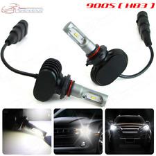 LED Headlight Grade 9005 High Beam Daytime Light DRL Kit For 2003 Alfa Romeo GTV