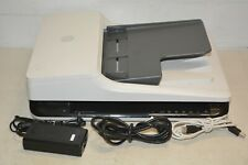 HP ScanJet Pro 2500 f1 Flatbed Scanner #N84
