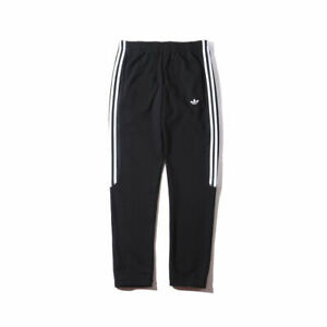 adidas Originals RADKIN Sweatpant Sizes XS, M, L Black RRP £60 Brand New DU8137