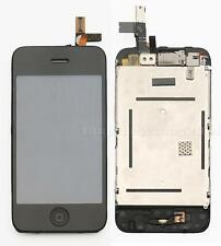 Black LCD Screen Display Digitizer Assembly iPhone 3GS By BDRG Hot