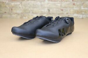 Mavic Cosmic Boa SPD Black Men's Road Shoe US Size 10.5, 11, 11.5 and 12