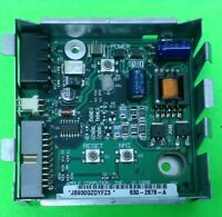Apple POWERMAC G4 M5183 EMC1832 PC Switch Power LED Board with Case 630-2878-A