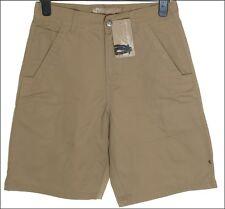 "Men's Authentic Oakley Golf Shorts W30"" O Short 4.0 Khaki"