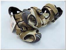 Tactical Military Trekking Lightweight Desert Camo Sandals - FOX Outdoor - New