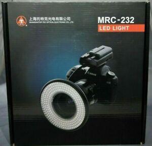 UNIVERSAL  LED RING LIGHT SYSTEM  MRC-232