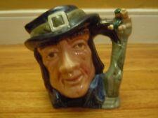 Royal Doulton Gulliver Toby Mug; full size, vintage