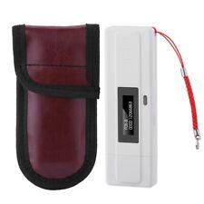 USB Ricaricabile Microchip RFID Riconoscimento Lettore ID Scanner per Animali.