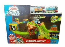 Thomas & Friends Trackmaster Glowing Mine Set - Motorised  **NEW**