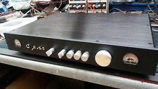 Amplia pasivo/activo Preamplificador bzparm VU Metros Nuevo 5 entradas estéreo, cinta, Biamp fuera