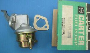 New fuel pump 1971-1973 Ford Pinto Capri and Cortina   4 cyl