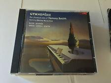 TOMMY SMITH - GYMNOPEDIE - JAZZ / CLASSICAL CD ALBUM 1999 LINN SONDEK MINT
