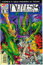 Nemesis the Warlock # 18 (John Hicklenton) (Fleetway Comics USA, 1991)