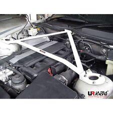 BMW E85 Z4 2.5 '02 ULTRA RACING 3 POINTS FRONT STRUT BAR (UR-TW3-1175)