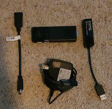 Intel Compute Stick Stk1Aw32Sc Atomx5-Z8300 2Gb Ram 32Gb w/ Usb Ethernet Adapter