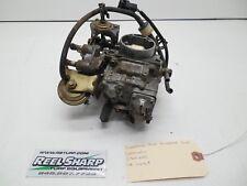 Cushman Truckster Carburetor 2700622 gas Turf Suzuki 660 manual transmission