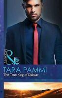 True King Von Dahaar Taschenbuch Tara