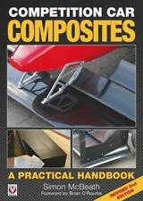 Competition Car Composites by Simon McBeath | Hardcover Book | 9781845849054 | N