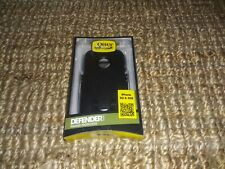 OTTERBOX DEFENDER RUGGED CASE & HOLSTER FOR APPLE iPHONE 3G/ 3GS  BLACK