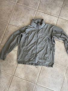 Patagonia, Level 5 PCU Jacket , Alpha Green, Medium Regular