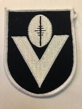 GREAT VFL SEW ON PATCH VFL AFL