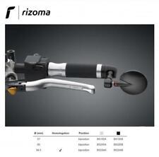 Rizoma Spy-R SPORT Specchietto biposizione specchio retrovisore universale nero