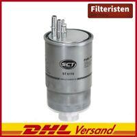 SCT Kraftstofffilter ST6110 für CITROEN Jumper III - Relay - III 3.0 HDi FAP 180
