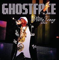 Ghostface - Pretty Toney Album [New Vinyl] Explicit