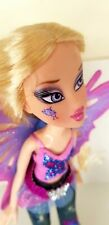 Fairy/Pixie 2007 Bratz Doll,  pixiez, Good condition, Rare Cloe