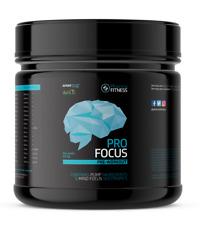 ProFocus Preworkout Powder - Pre Workout Muscle Energy Pump Anti-Fatigue