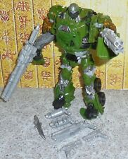 Transformers Age of Extinction Platinum HOUND Complete Aoe Voyager