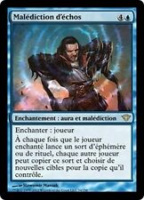 MTG Magic DKA - Curse of Echoes/Malédiction d'échos, French/VF