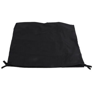 Outdoor Electric Powered Chair Water Resistant Transport Cover For Home