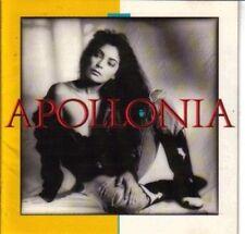 Apollonia Same (1988)  [CD]