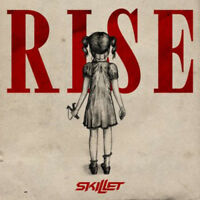Skillet : Rise CD (2013) ***NEW*** Value Guaranteed from eBay's biggest seller!