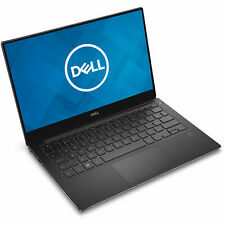 "Dell XPS 13 9360 13.3"" QHD Touchscreen - i7-7560U 16GB 512GB SSD Win 10 Pro"