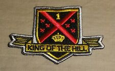 """CALL OF DUTY """"KING OF THE HILL"""" Patch XP 2011 COD"""