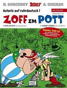 Asterix Mundart Ruhrdeutsch I: Zoff im Pott