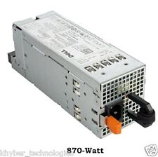 Dell Poweredge R710 Hot Plug Power Supply    Genuine Dell part  One PS Sold