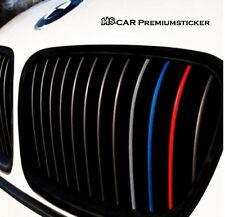 Performance Zier Streifen Auto Aufkleber BMW Niere Russland Sticker Folie
